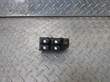 95 CHERVOLET LUMINA WINDOW CONTROL DOOR SWITCH