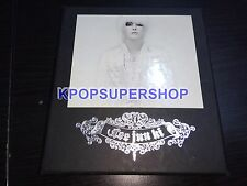 Lee Jun Ki 1st Single Album - J Style Joongi Ultra Rare CD Booklet Good Cond.