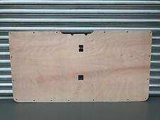 vw t5 SWB LWB interior panels tailgate card 6mm plyline ply lining camper BStrap