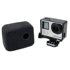 Foam Windscreen Windshield WindSlayer Sponge Cover for Gopro Hero 4 3 3+ Xiaomi