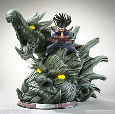 Hashirama Senju HQS Tsume Naruto High Quality Statue Limited Nuova New SOLD OUT