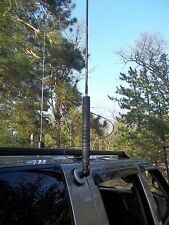392M HF VHF mobile antenna mars cap all band 80 60 40 30 20 17 15 12 11 10 2m