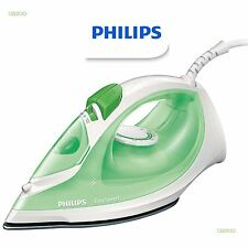Philips Easy Speed 1800W Steam Iron With Non-stick Soleplate Coating GC1020/70