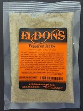Peppered Jerky Seasoning Pepper Spice with Cure Seasons 5 Pounds of Meat # 404P