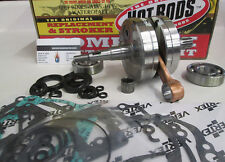 SUZUKI RM 250 HOT RODS CRANKSHAFT KIT BOTTOM END REBUILD 2003-2004