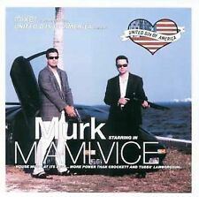 Murk Starring In Miami Vice By United Dj's Of America