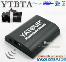 Yatour YT-BTA Bluetooth Adapter for Ford quadlock Fakra 12 pin 6000CD 6006CDC