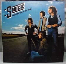 LP Smokie – The Other Side Of The Road 1979 German Press FREE SHIPPING