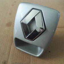 RENAULT LAGUNA MK2 01-04 TAILGATE BOOT LID BADGE HANDLE NO BUTTON GREEN