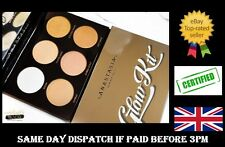 Authentic ABH Anastasia Beverly Hill Ultimate Glow Kit Highlight Palette