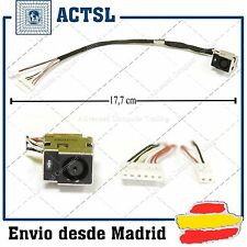CONECTOR DC Power Jack Socket Cable HP Pavilion DV6-2090es