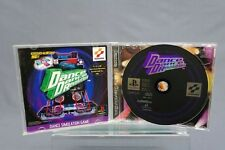 (T2E17)  DANCE DANCE REVOLUTION PLAYSTATION 1 PS ONE USED