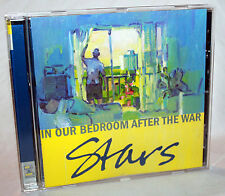 CD STARS - In Our Bedroom After The War