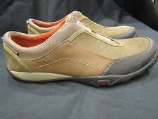 MERRELL Womens  Kangaroo Brown Walking Shoes Sz.10