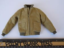 DID Jacket WWII 2ND ARMORED DIV HELL ON WHEELS SSGT DONALD 1/6 ACTION FIG TOYS
