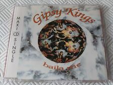 The Gipsy Kings - Baila Me - Scarce Mint 1991 Maxi Cd Single