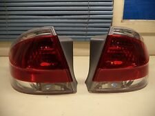 ford focus sedan 2008 2009 2010 2011  tail light RH LH 08 -11  OEM