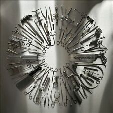 CARCASS Surgical Steel CD NEW