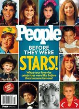 Magazine - PEOPLE - Before They Were Stars! What Your Favorite Celebrities Were