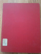 1944 Hardback- The Free Public Library in Maryland - Report Survey Commission