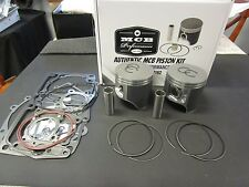 Arctic Cat FIRECAT 600, F6, Crossfire 600, M6, SABERCAT 600 Piston kit 04-11