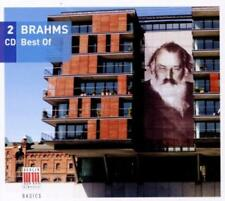 Various - Best Of Brahms *2 CD*NEU*(edel)