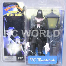 Mcfarlane WALLACE & GROMIT The Curse Of The Were Rabbit  PC MACKINTOSH  #N1