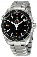 232.30.46.21.01.003 | OMEGA SEAMASTER PLANET OCEAN | NEW MENS XL LUXURY WATCH
