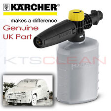 Karcher Foam Jet Nozzle Lance Snow Foam (FJ 6) 0.6L 26431470 GENUINE
