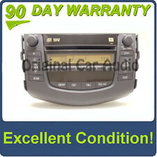 06 07 08 09 2010 2011 TOYOTA RAV4 JBL Radio 6 Disc Changer MP3 CD Player 11836