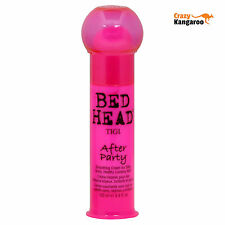TIGI Bed Head After Party Smoothing Cream 100ml - FREE DELIVERY