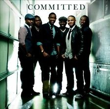 Committed by Committed (A cappella) (CD, Aug-2011, Epic (USA))