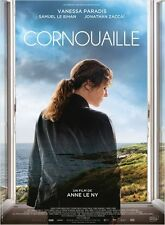 Affiche 120x160cm CORNOUAILLE 2012 Vanessa Paradis, Samuel Le Bihan, Aurore Clém