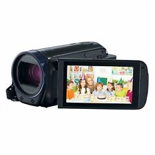 Canon Vixia HF R60 Full HD Camcorder 8GB Built-In Memory, Wifi Live Streaming