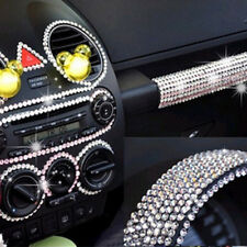 2016 Crystal Rhinestone Car Sticker Decor Decal Accessories Professional Hot ZXX