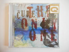 THE CURE : THE ONLY ONE - NY TRIP || CD SINGLE ~ PORT GRATUIT !