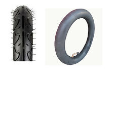 NEW JANE POWERTWIN 12.5 x 1.75 x 2 1/4 INCH TYRE AND INNER TUBE SET
