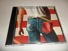 CD  Bruce Springsteen - Born in the U.S.A.