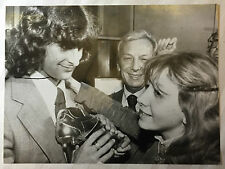 "photo press football  Mario Kempes , ""le soulier d'or "" 1978    232"
