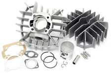 TOMOS A55 70CC AIRSAL CYLINDER KIT WITH HEAD Streetmate, Revival, Arrow