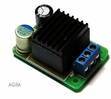 DC-DC KIM-055L 9-35V 12V/24V to 5V 5A Step-down Power Converter Module - UK