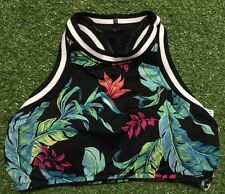 New Seafolly Jungle Out There Tank Top - AU8 / US4