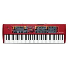 Nord Stage 2 EX HP76 Hammer Action Portable 76-Key Digital Piano Synth Keyboard
