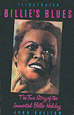 Billie's Blues: Biography of Billie Holiday-ExLibrary