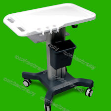 Medical Cart Mobile cart Trolley for CONTEC laptop portable Ultrasound Scanner