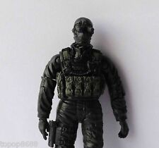 BBI Elite Force Navy SEAL Special Forces Ops Delta Force Ranger cannonball 1/18