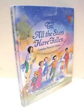 'Til All the Stars Have Fallen: Canadian Poems for Children by David Booth