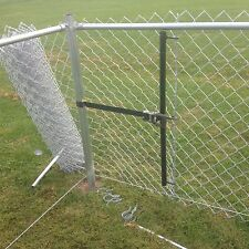 "Ezzypull all in one Chain Link Fence Stretcher "" TOOL"" Heavy Duty Steel"