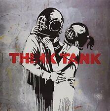 Blur - Think Tank [New Vinyl] Ltd Ed