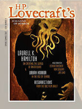 H.P. Lovecraft's Magazine of Horror #4, , Very Good, Paperback
